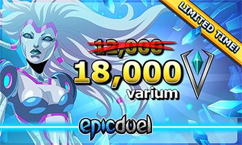 Bonus Varium!