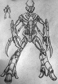 Bug...man...bot