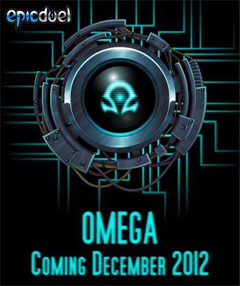 Omega Is Coming