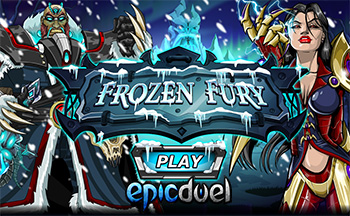 Frozen Fury Part 2