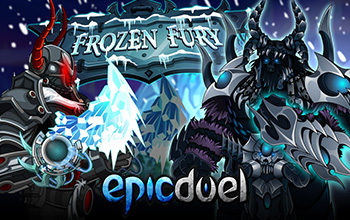EpicDuel Frozen Fury Part 3