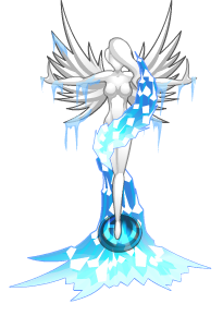 EpicDuel Winter Achievement Prize