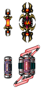 Infernal Items