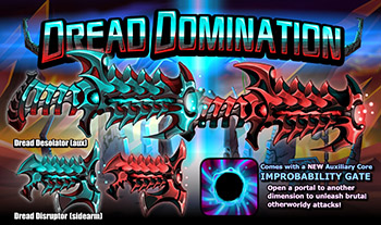 Dread Domination